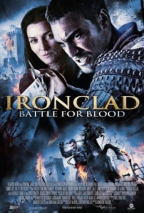 Ironclad: Battle for Blood / Жeлезен рицар: Битка за кръв (2014)