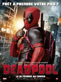 Deadpool / Дедпул (2016)