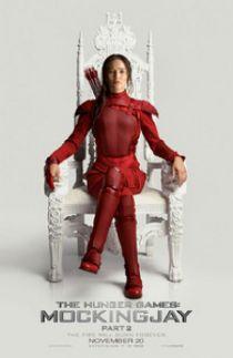 The Hunger Games: Mockingjay / Игрите на глада: Сойка-присмехулка (2014-2016)