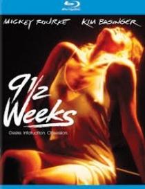 Nine 1/2 Weeks / Девет седмици и половина (1986)