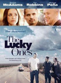 The Lucky Ones / Късметлиите (2008)