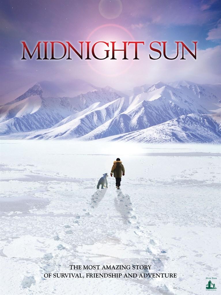 Midnight Sun / Среднощно слънце (2014)