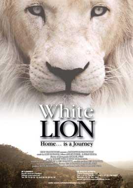 Белият Лъв / White Lion (2010)
