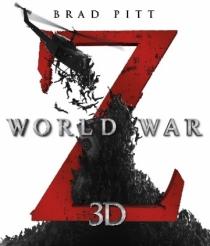 World War Z  / Z-та световна война (2013)