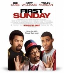 First Sunday / Първата неделя (2008)