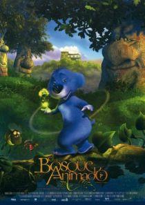 El Bosque Animado / Живата гора (2001)