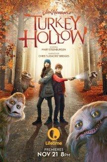 Jim Hensons Turkey Hollow / Пуешка мистерия на Джим Хенсън (2015)