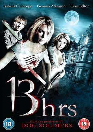 13Hrs / 13 часа (2010)
