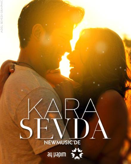Черна любов Kara Sevda – Епизод 35 ФИНАЛ