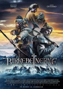 Birkebeinerne / Последният Крал (2016)