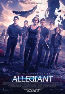 The Divergent Series: Allegiant / Дивергенти 3: Предани (2016)