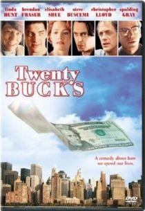 Twenty Bucks / Двадесет долара (1993)