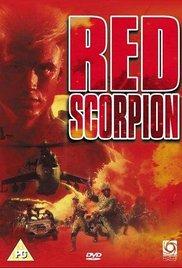 Red Scorpion / Червеният скорпион (1988)