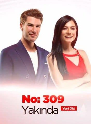 Номер 309 – Сезон 1 Епизод 10