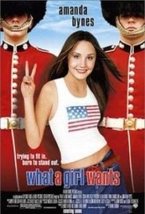 What a Girl Wants / Какво искат момичетата (2003)