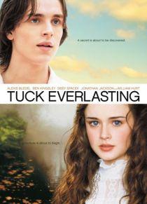 Tuck Everlasting / Безсмъртните Тък (2002)