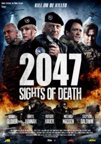 2047: Sights of Death / 2047: Смъртна заплаха (2014)