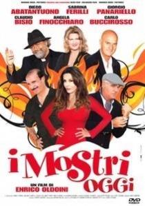I mostri oggi / Днешните чудовища (2009)