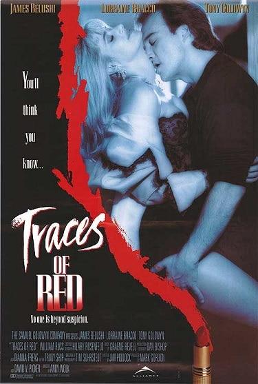 Traces of Red / Следи в червено (1992)