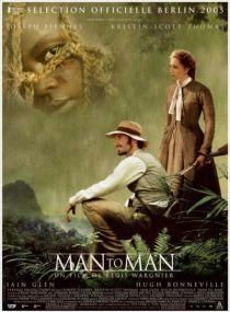 Man to Man / Човек за човека (2005)