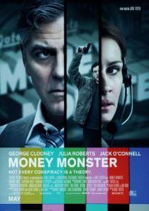 Money Monster / Пулсът на парите (2016)