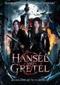 Hansel & Gretel / Хензел и Гретел: Войни на магията (2013)