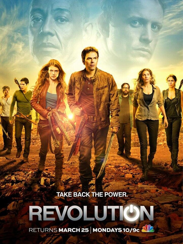 Revolution – Season 1 / Революция – Сезон 1