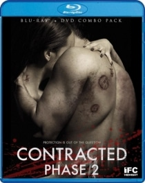 Contracted: Phase 2 / Заразена: Фаза 2 (2015)
