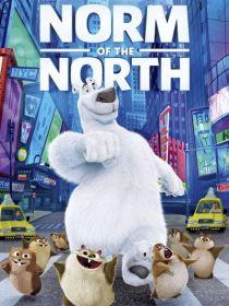 Norm of the North / Норм – полярният мечок (2016)