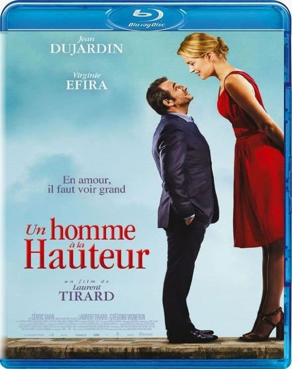 Un homme a la hauteur / Up for Love / Размер за любов (2016)