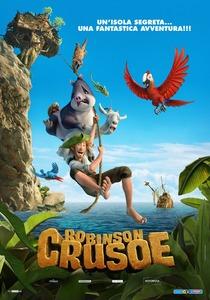 Robinson Crusoe / Робинзон Крузo (2016)