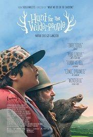 Hunt for the Wilderpeople / На лов за по-диви хора (2016)
