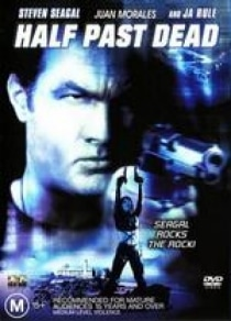 Half Past Dead / Мъртъв и половина (2002)