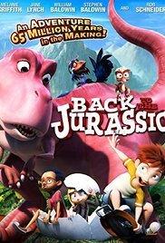 Back to the Jurassic / При динозаврите (2015)