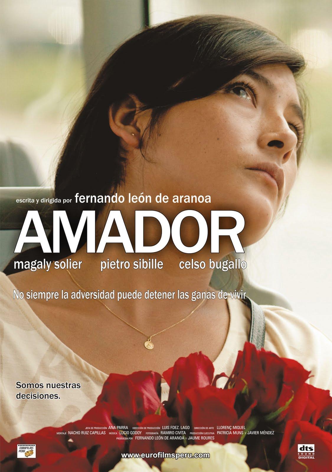 Amador / Амадор (2010)