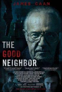 The Good Neighbor / Добрият съсед (2016)