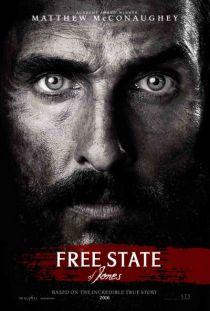 Free State of Jones / Свободният щат (2016)