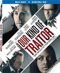 Our Kind of Traitor / Изменник по вкуса ни (2016)