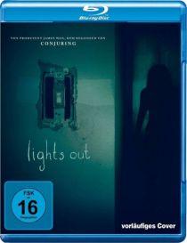 Lights Out / Не гасете светлината (2016)