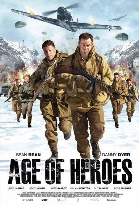 Age Of Heroes / Епоха на герои (2011)