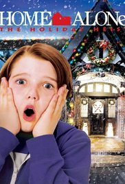 Home Alone: The Holiday Heist / Сам вкъщи 5 (2012)
