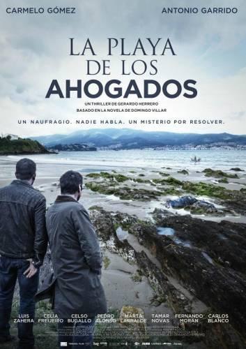 La playa de los ahogados / Плажът на удавниците (2015)