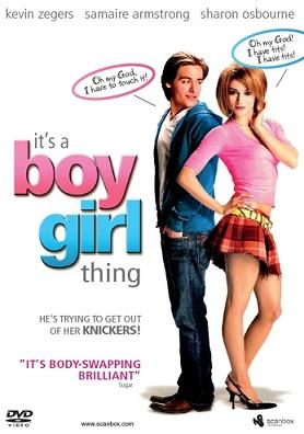 It's a Boy Girl Thing / Момчета и момичета (2006)