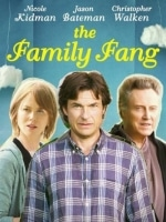 The Family Fang / Семейство Фенг (2015)
