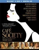 Cafe Society / Кафе Съсайъти (2016)
