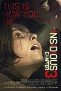 Insidious: Chapter 3 / Коварен капан 3 (2015)