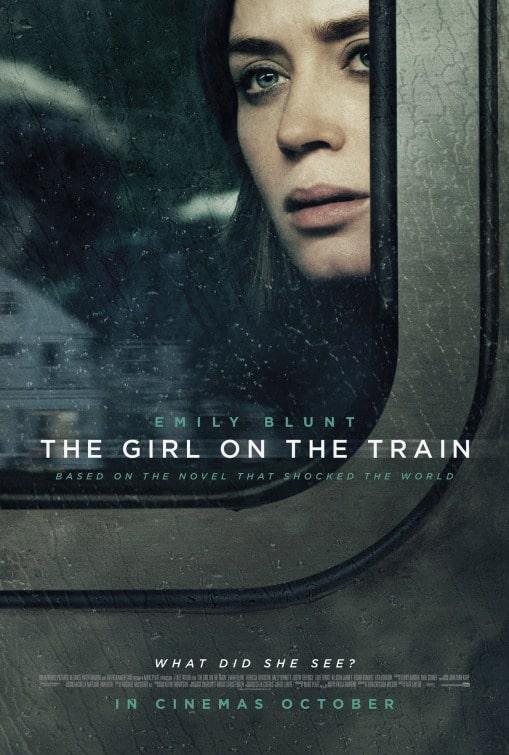 The Girl on the Train / Момичето от влака (2016)