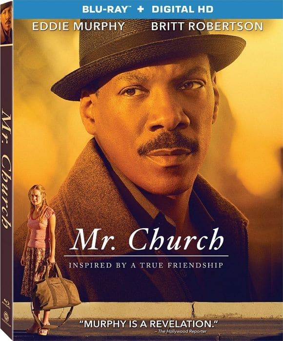 Mr. Church / Г-н Чърч (2016)