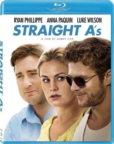 Straight As / Безупречни (2013)