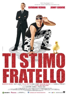 Ti stimo fratello / Като роден брат (2012)